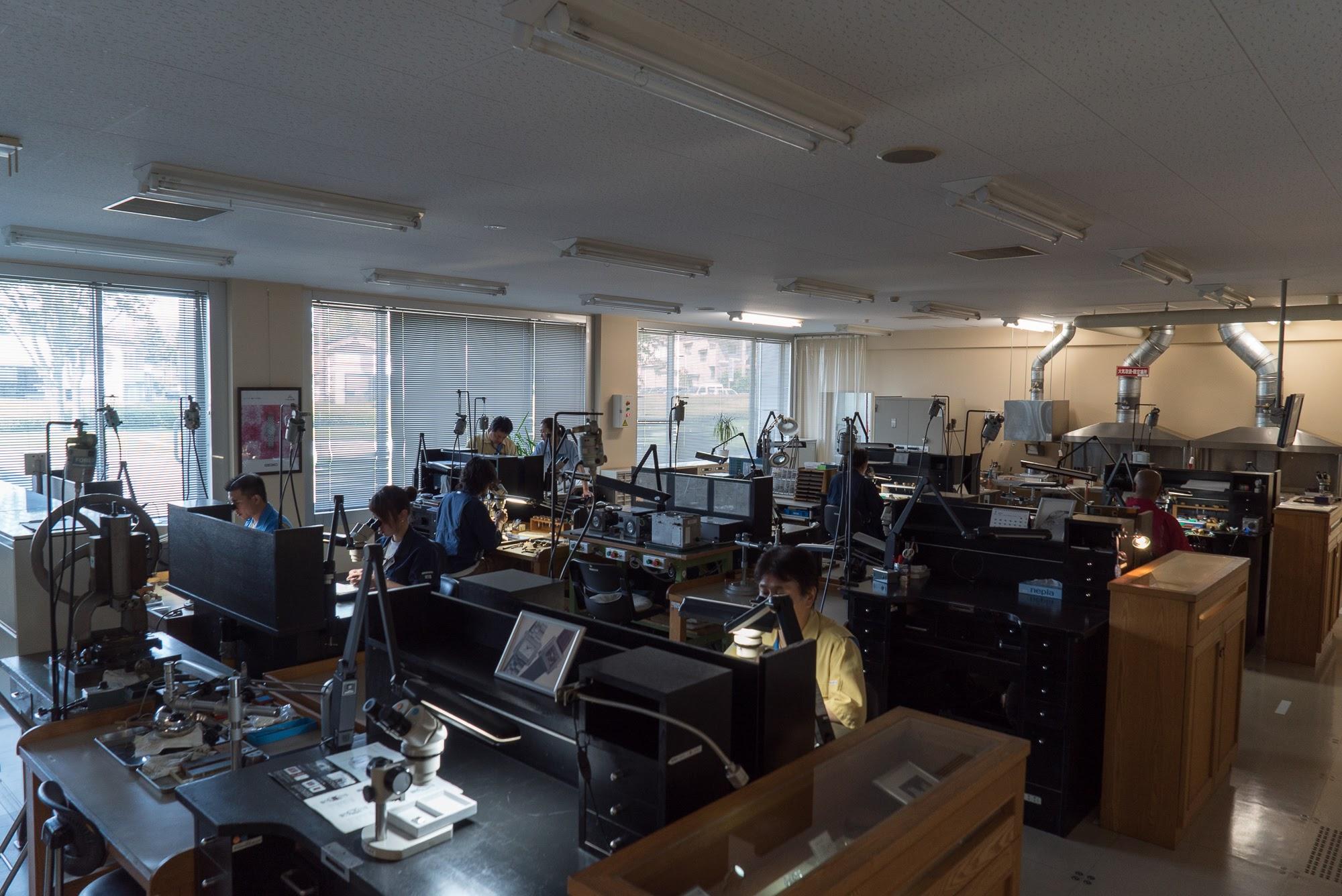 Jewllery Studio