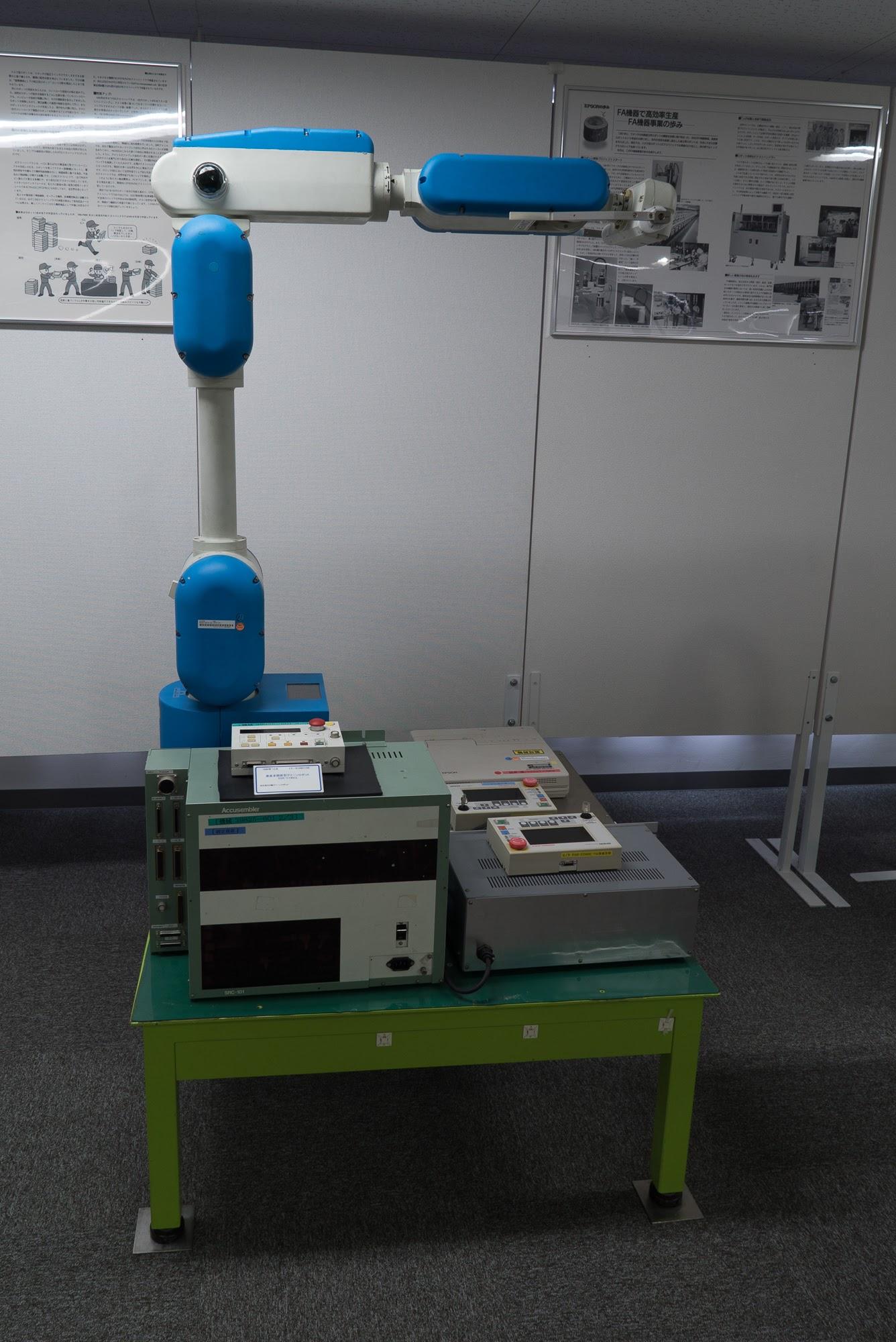 Robotic Systenm