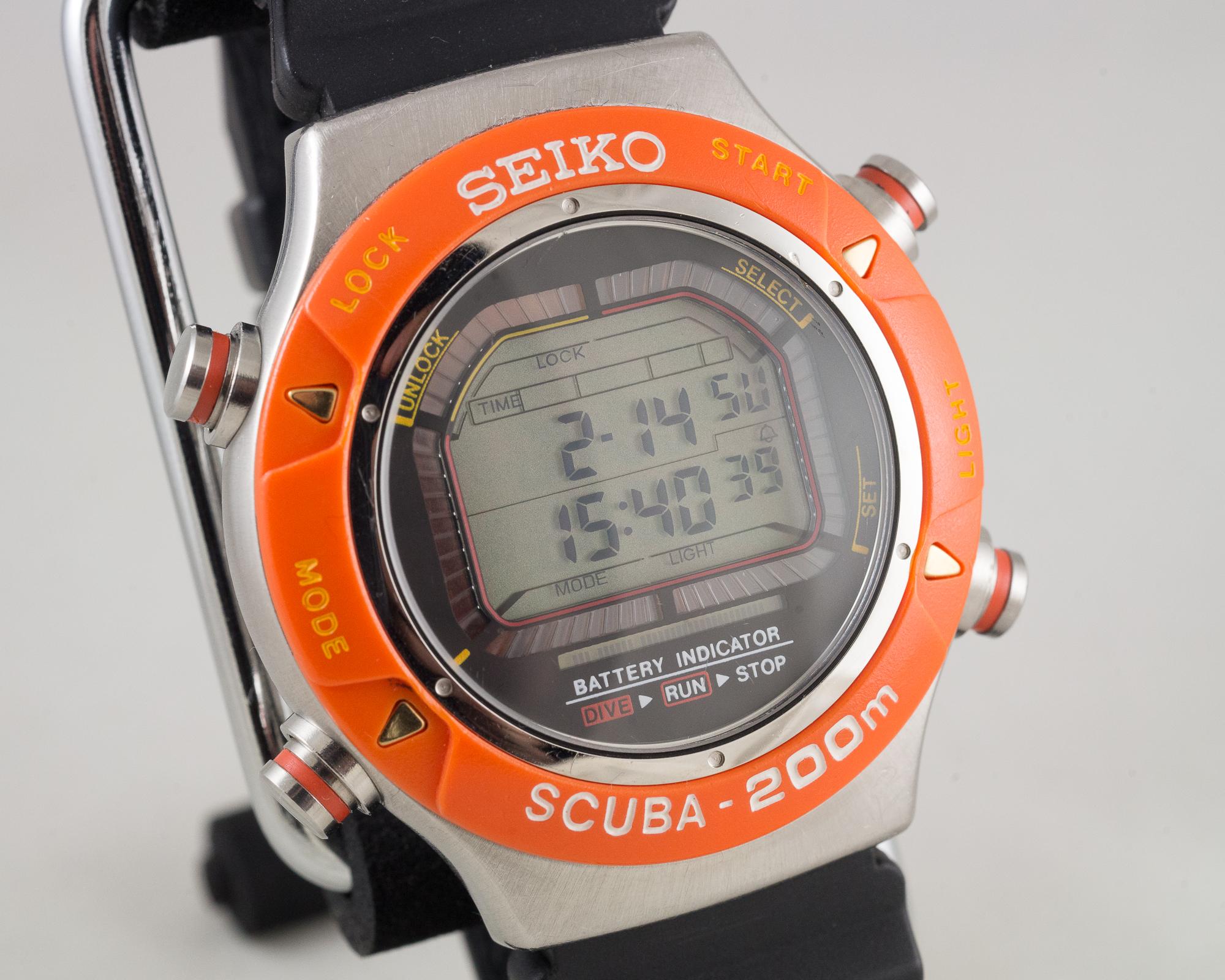 Seiko S800-0010