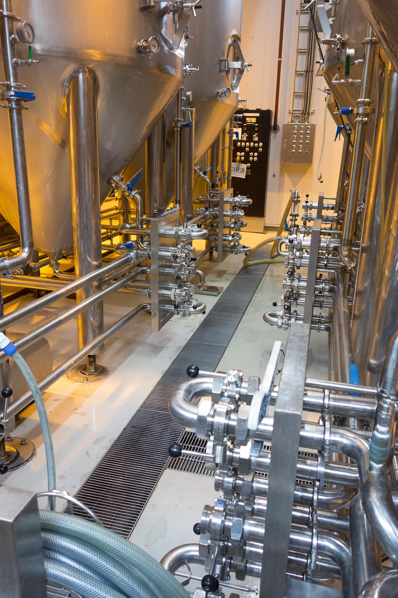Hitachino Nest Brewery
