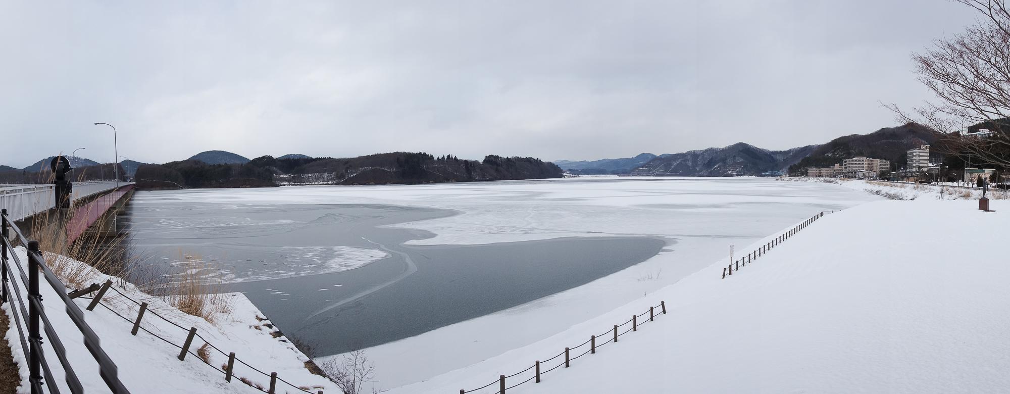 Lake Gosho