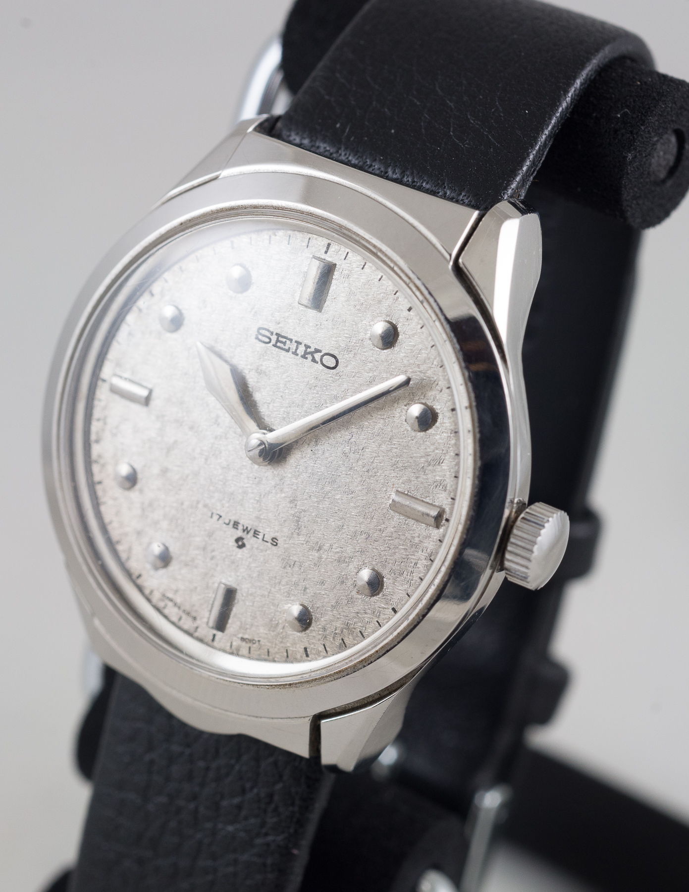 "6618-8001 ""Braille"" Watch"