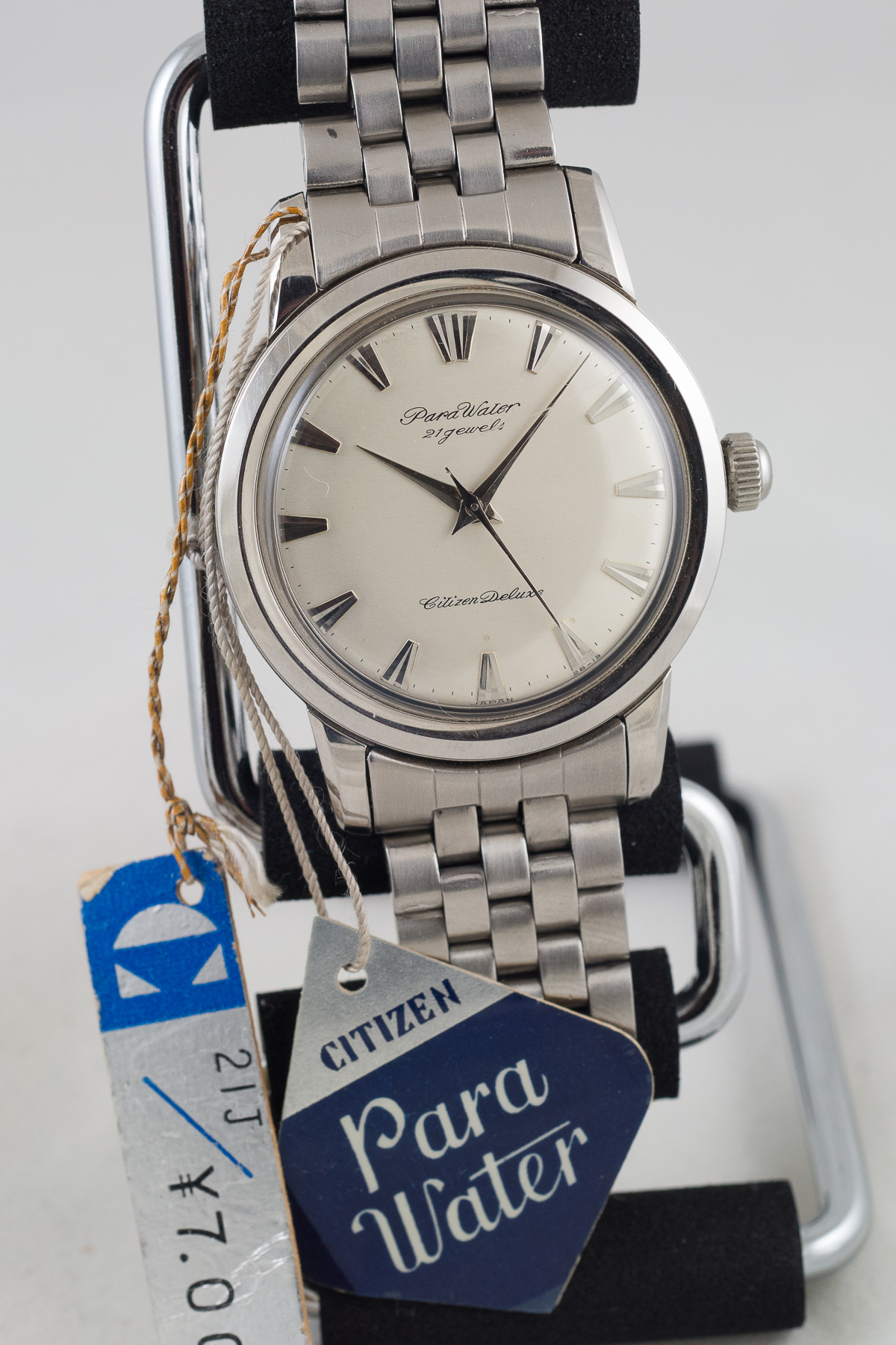 Parawater Citizen Deluxe