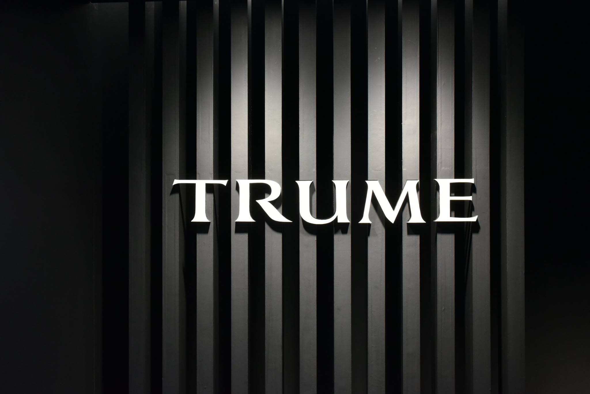 TRUME Launch