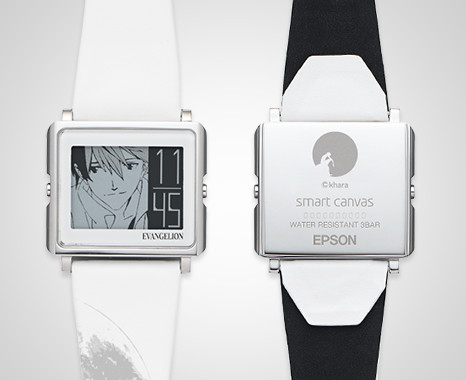 Evangelion Smart Canvas