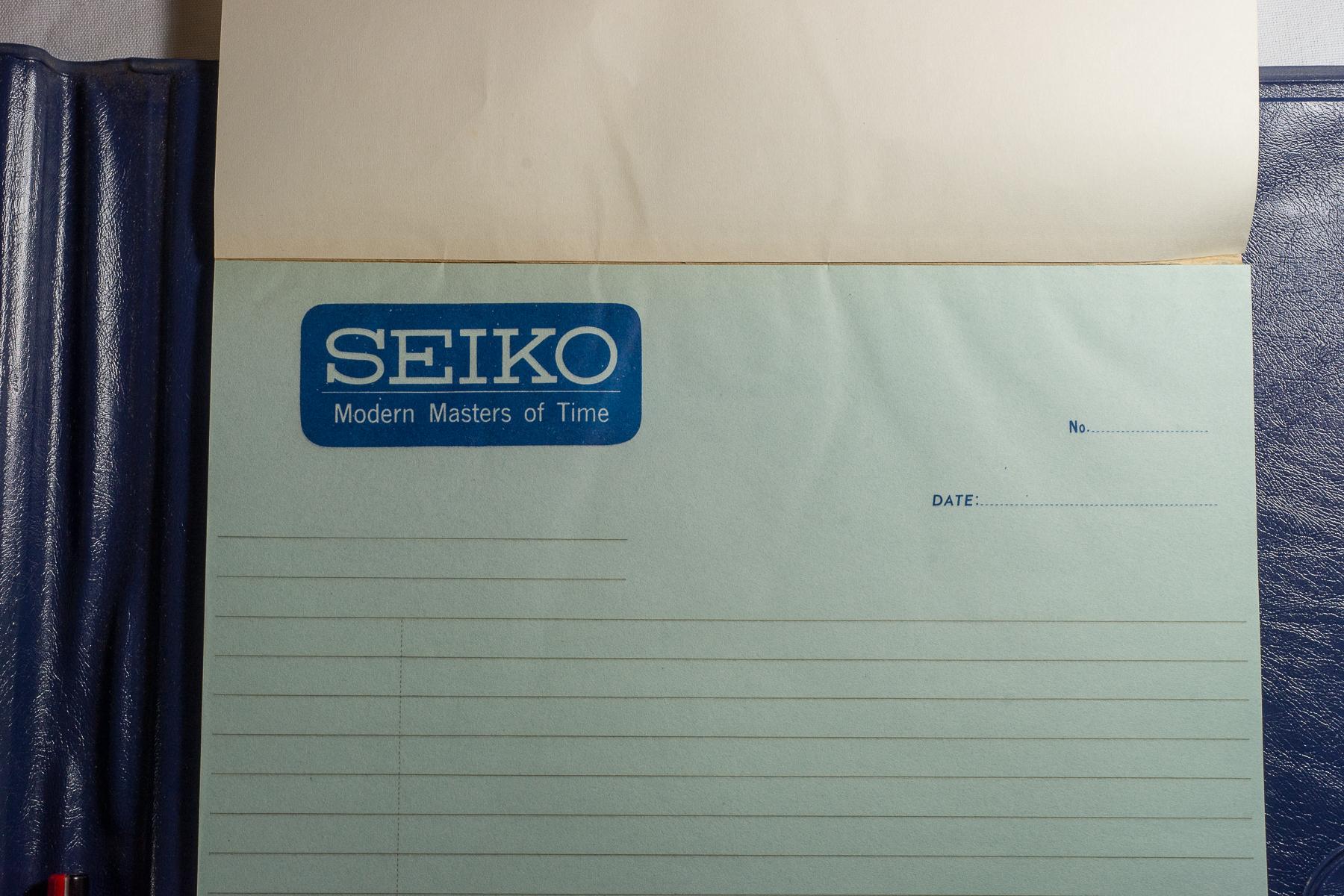 Notepad Header