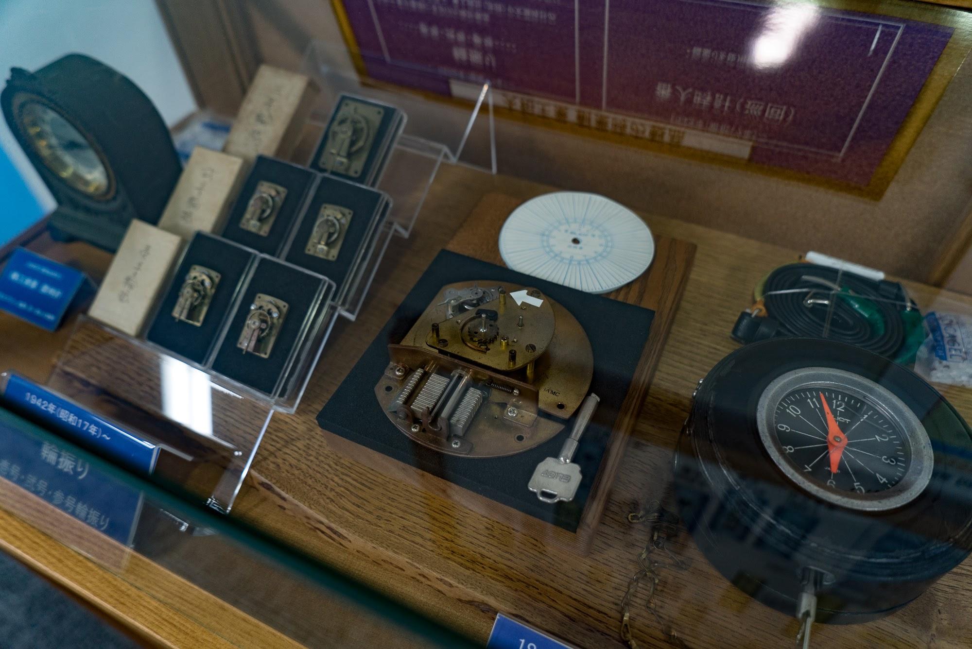 Initial Daiwa-Kogyo Products