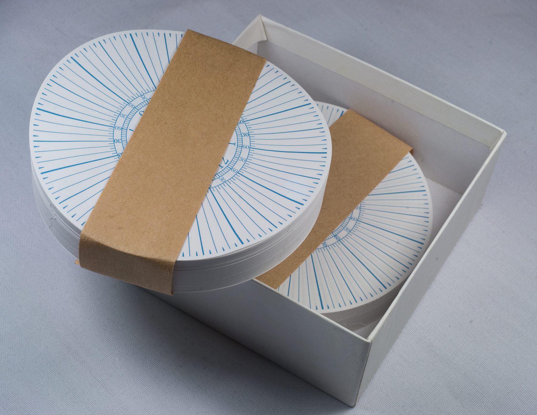 Paper Disc Pack