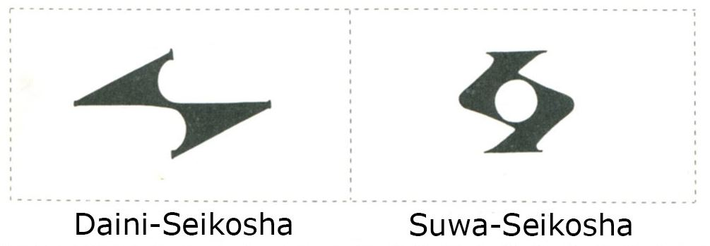 Company Crests