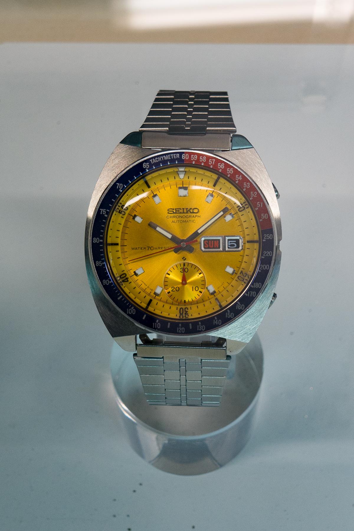 Display Watch