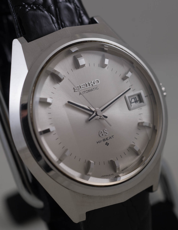 61GAC 060 Grand Seiko