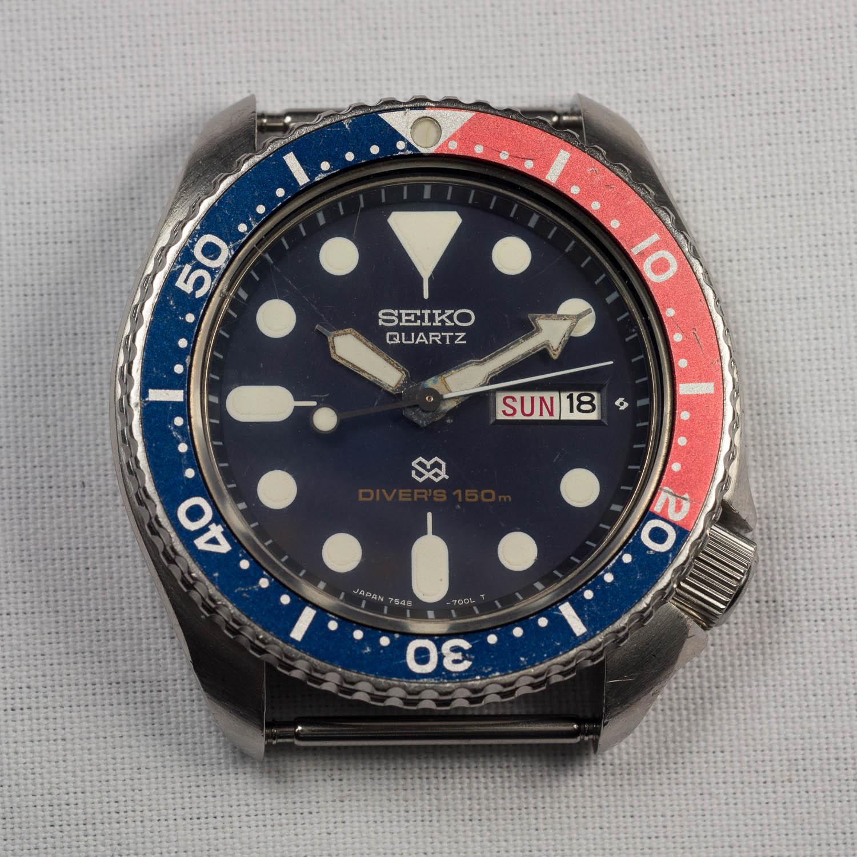 7548-700F SQ Diver