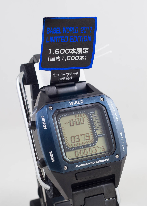 AGAM601 Stopwatch