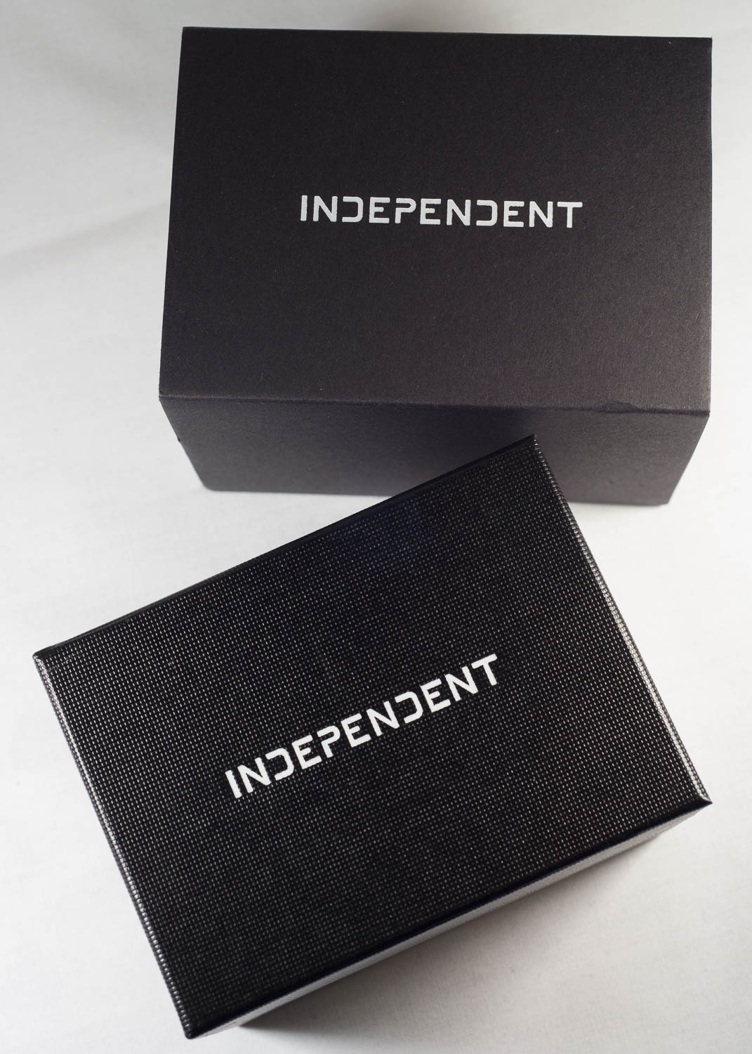 Independent Boxes