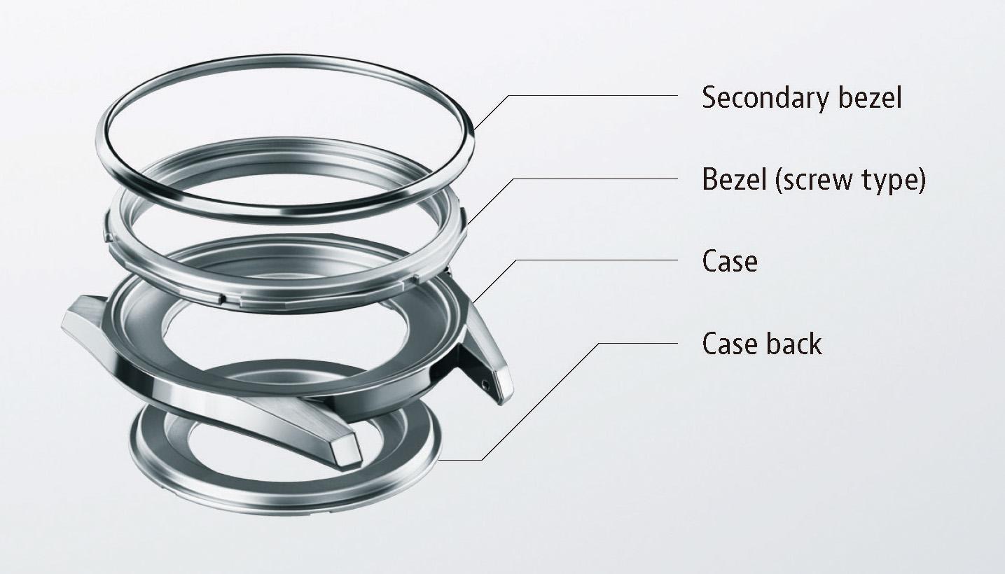 SEJ073 Case Construction