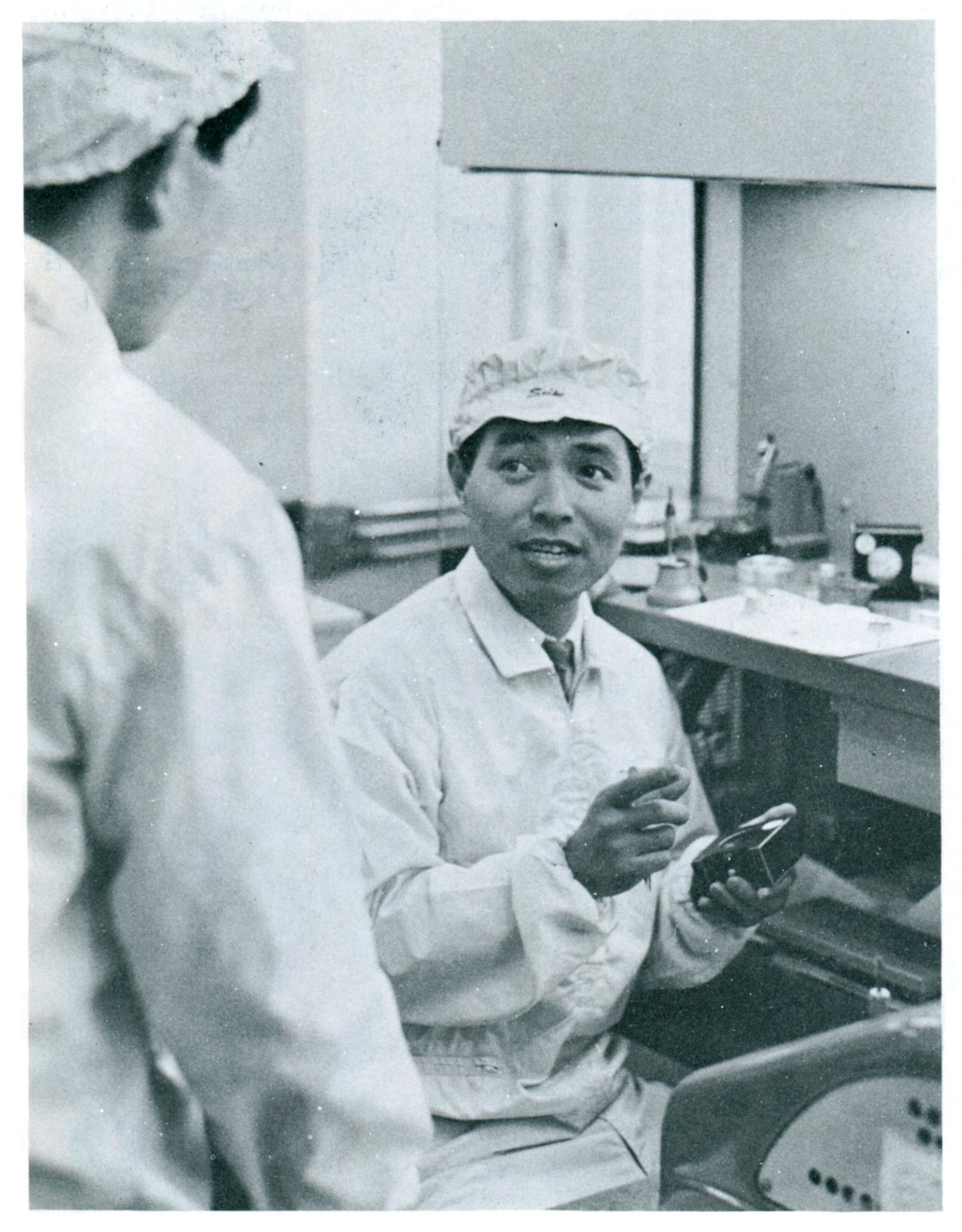Inagaki-san (1969)