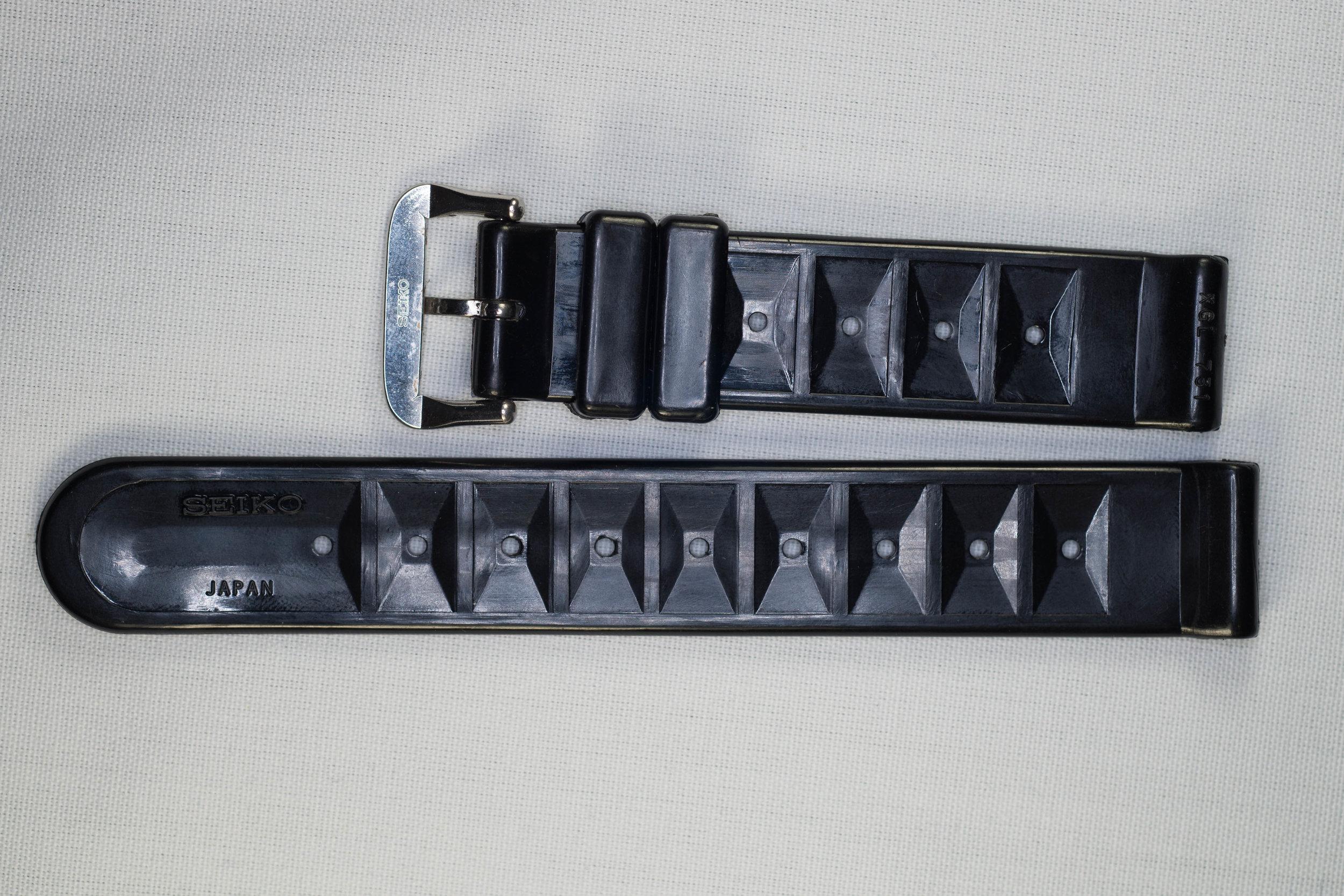 XGL-731 Rear