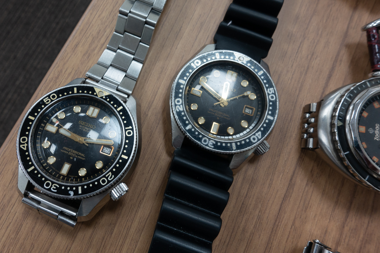 6159 Divers