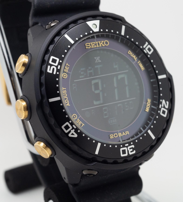 SBEP005 Prospex