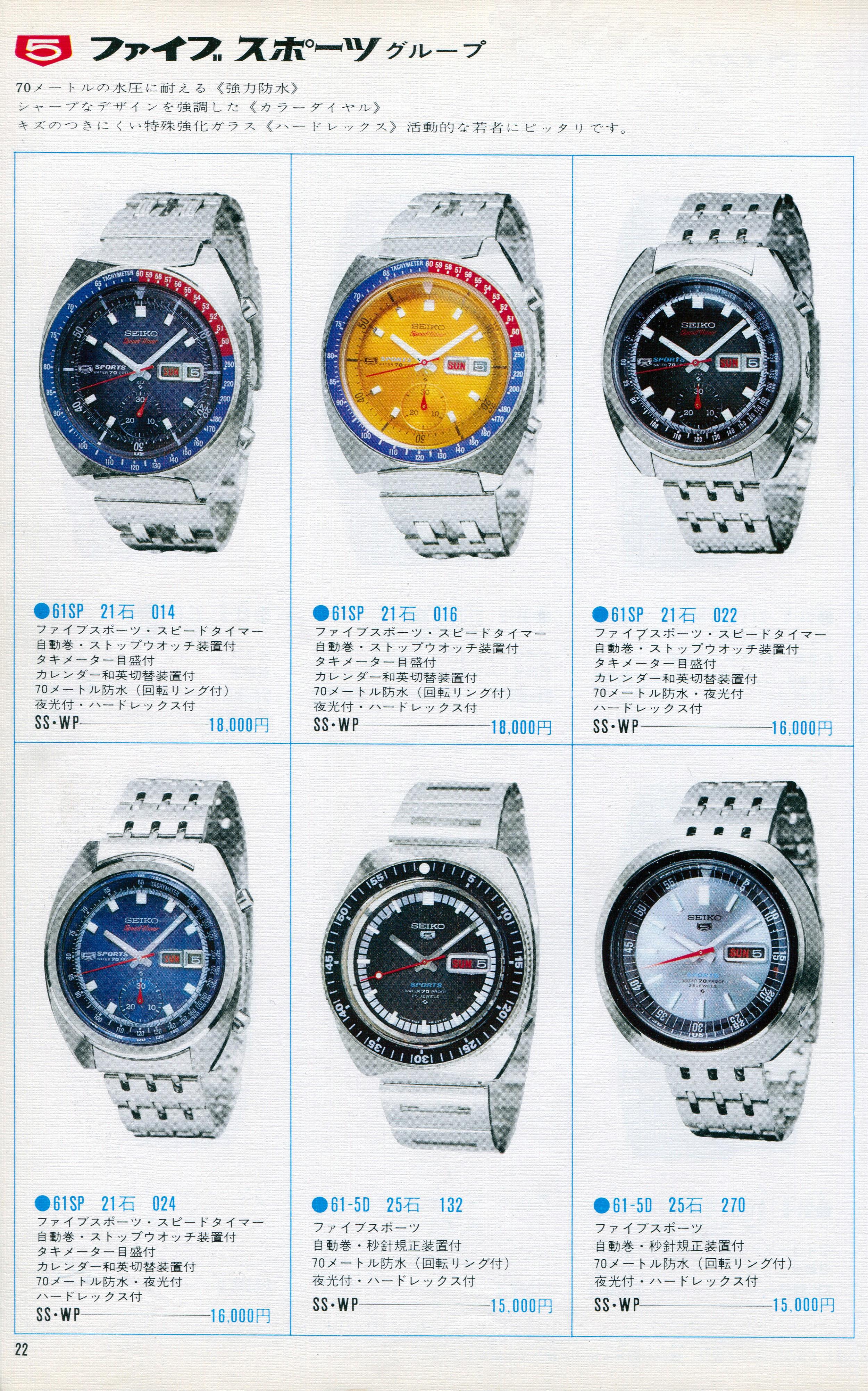 1969 6139 models