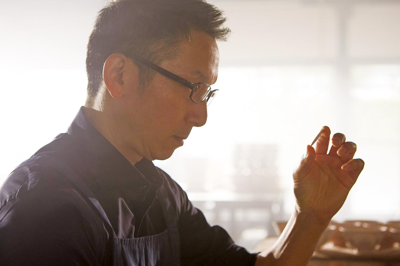 Mr. Hashiguchi