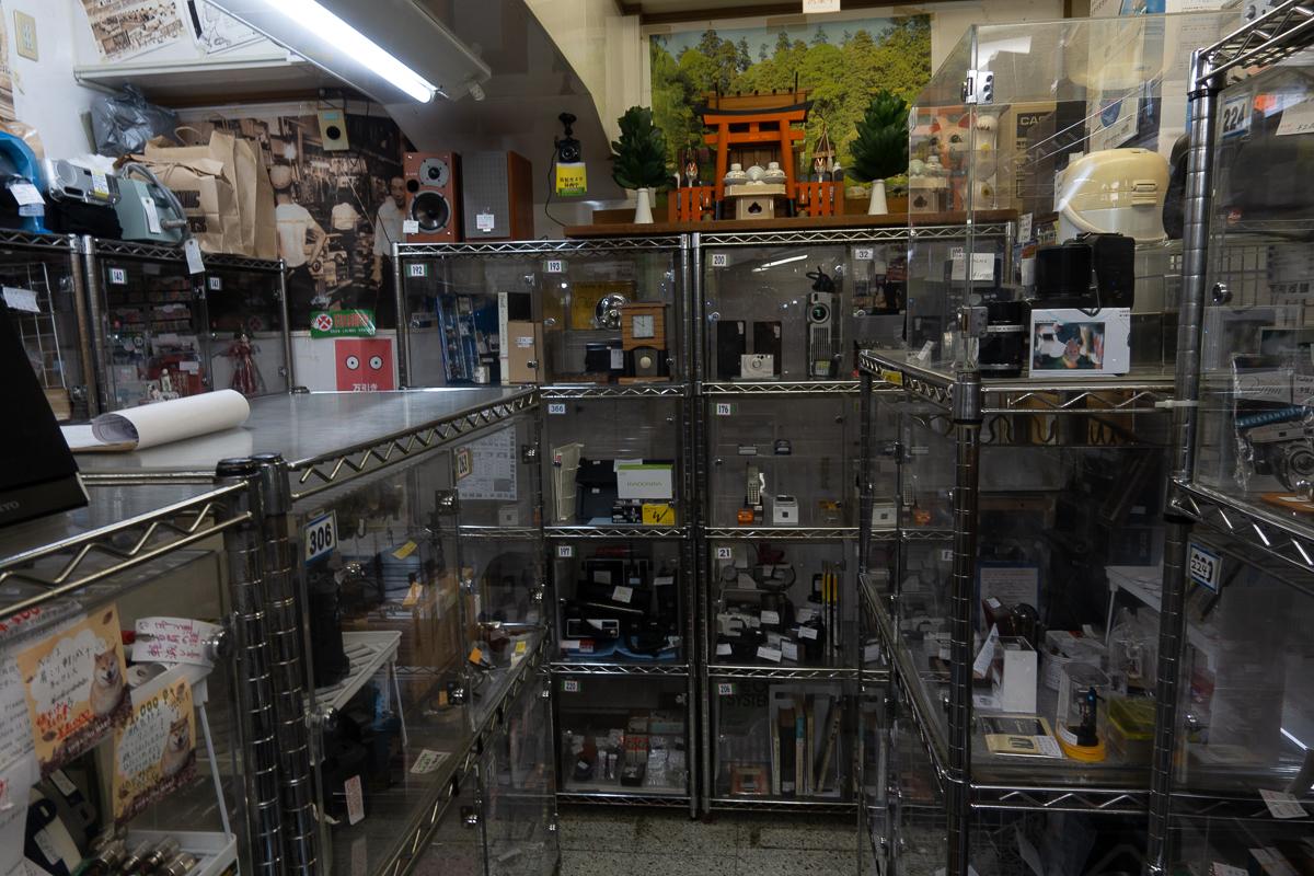 Cube Store Akiba