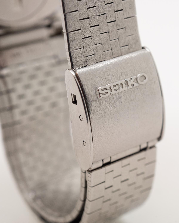 QGA010 Bracelet & Clasp