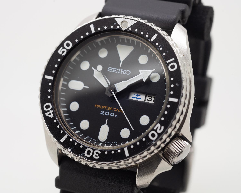 7C43-7010 Diver