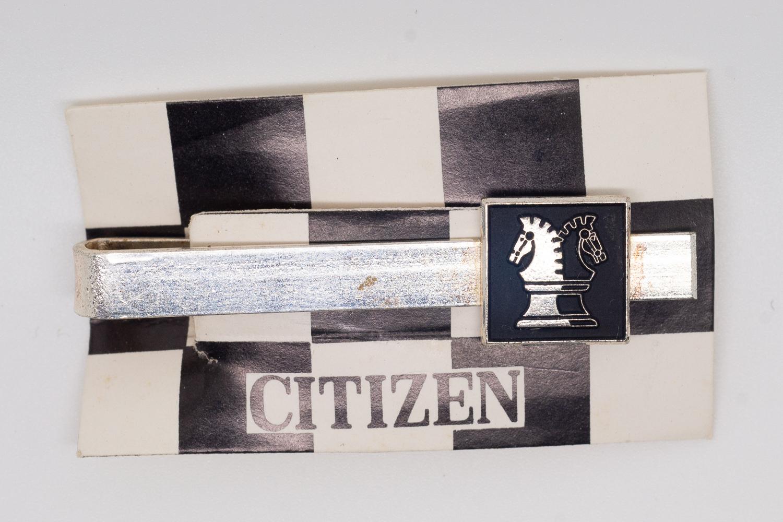 Citizen Tie Clip