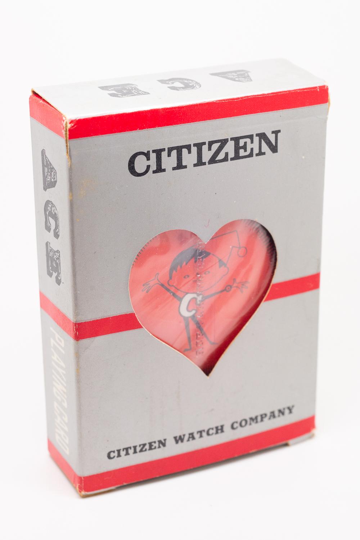 Citizen Cards