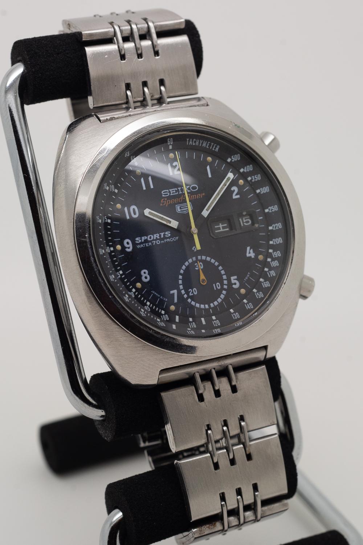 6139-7010 Speed Master