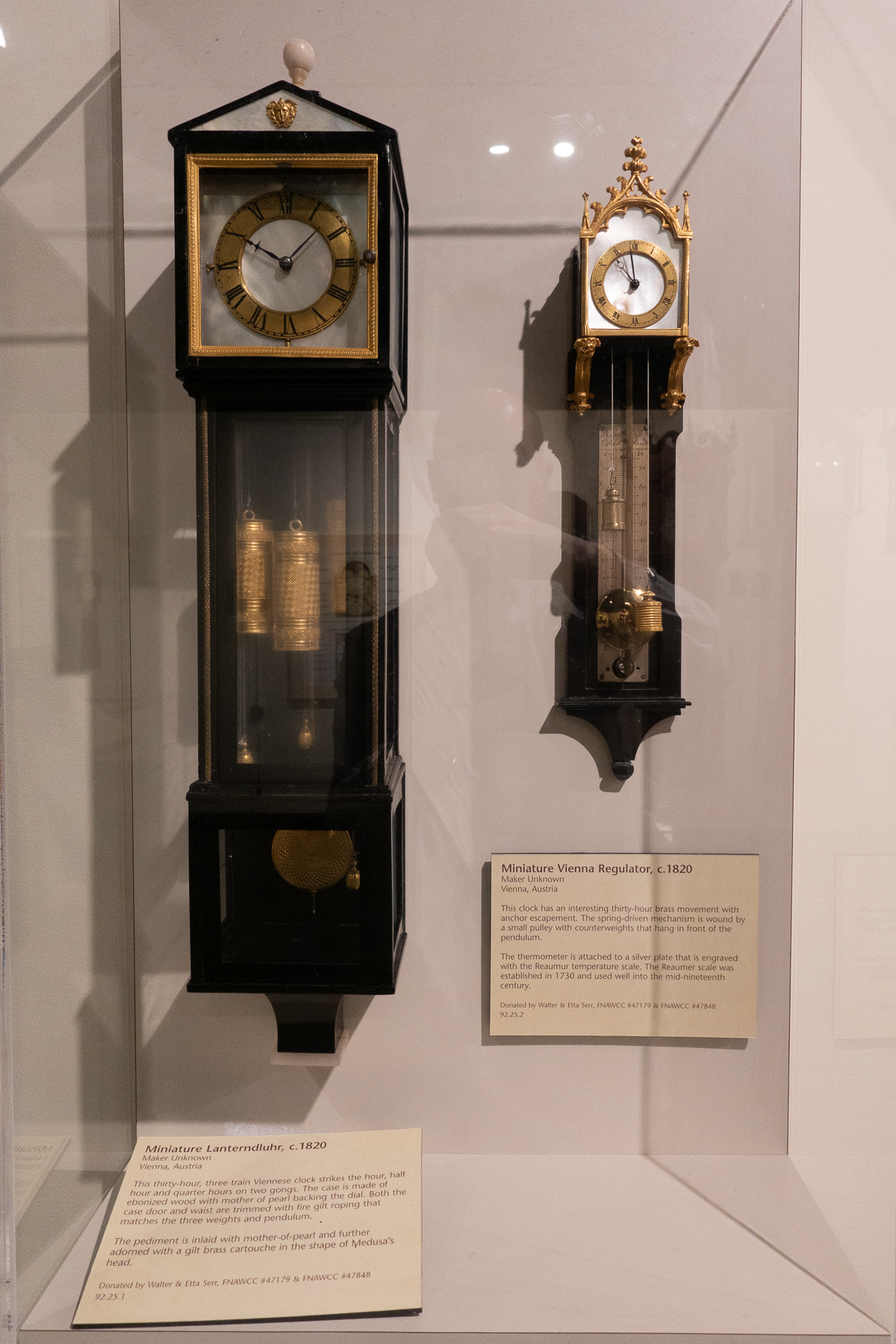 Small Wall Clocks