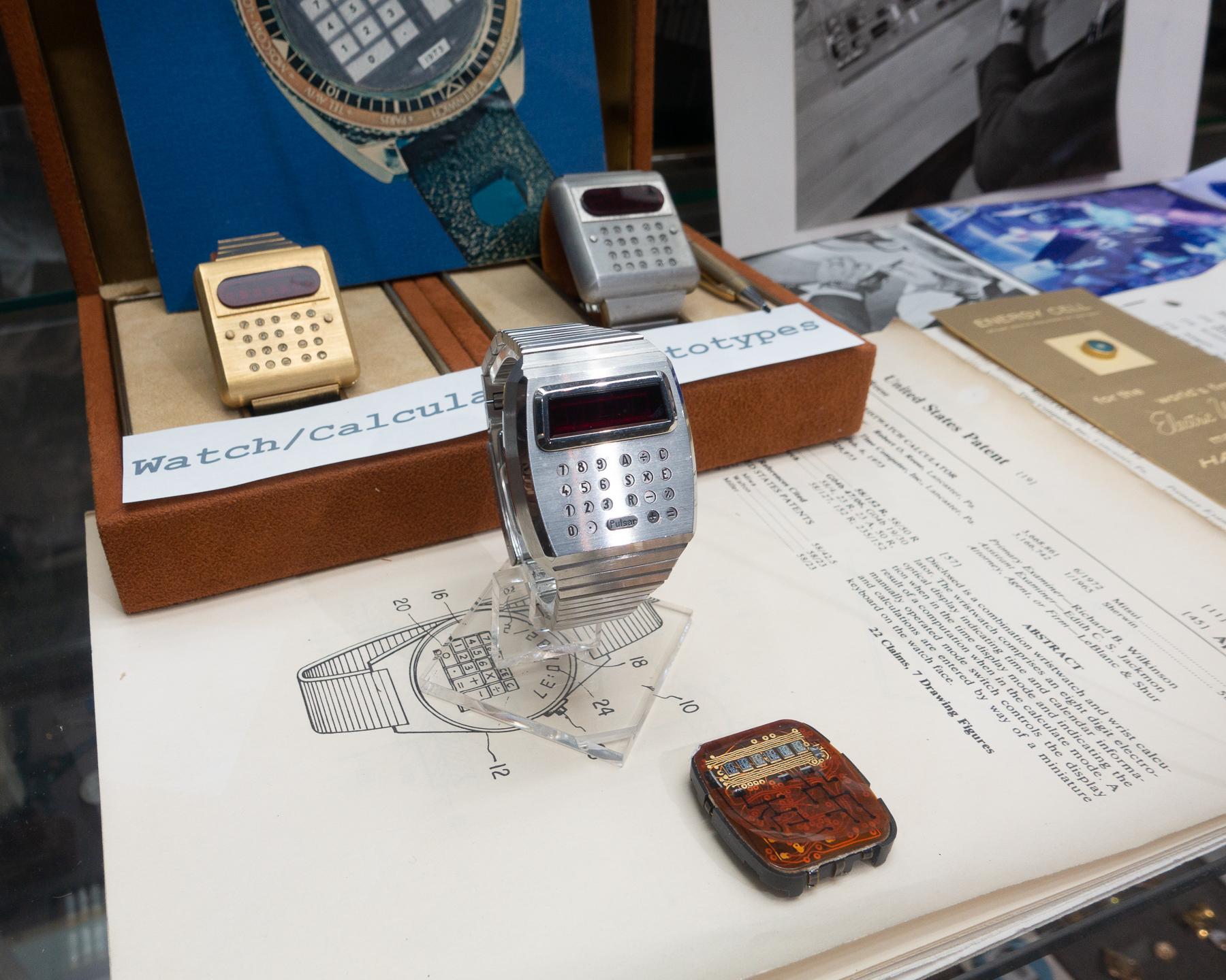 Calculator Prototypes