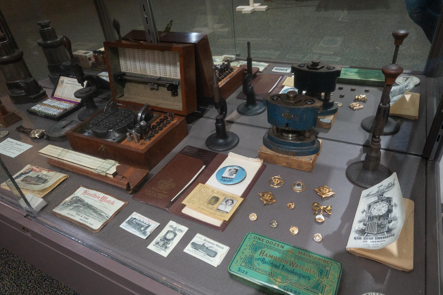 Tools & Awards