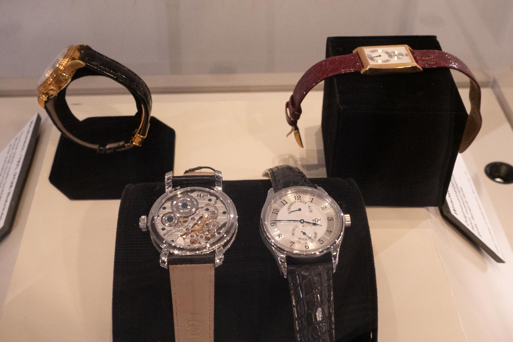 RGM Watches