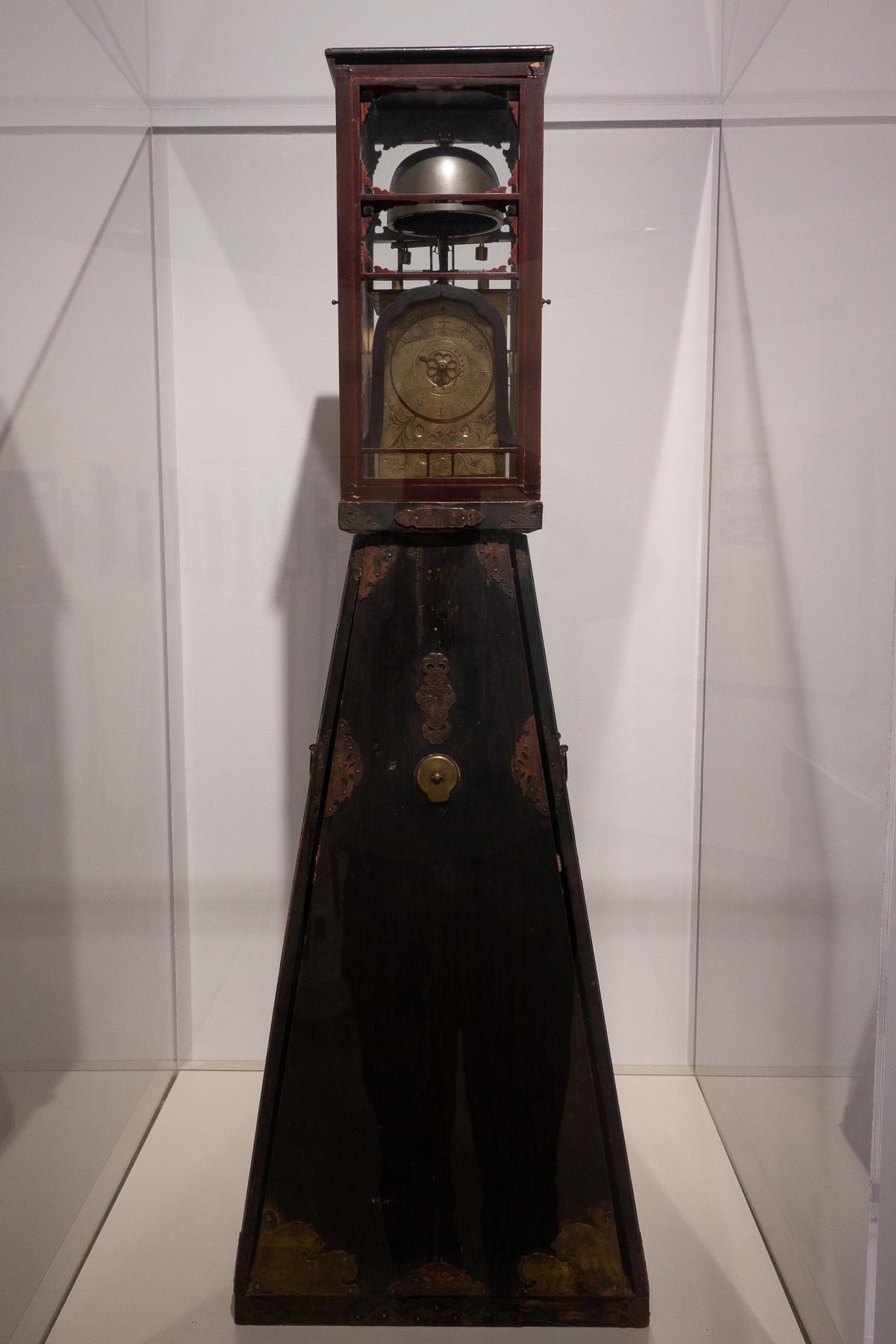 Wadokei Lantern Clock