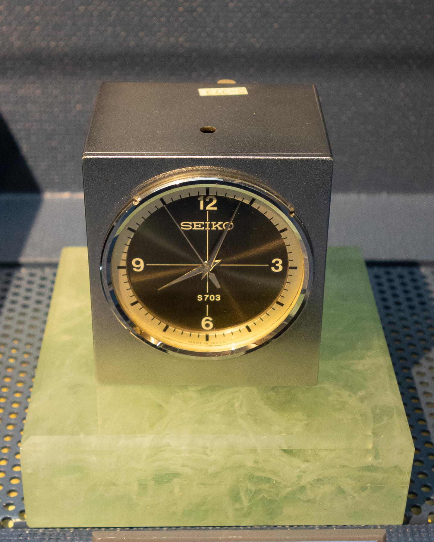 S7xx Deck Chronometer