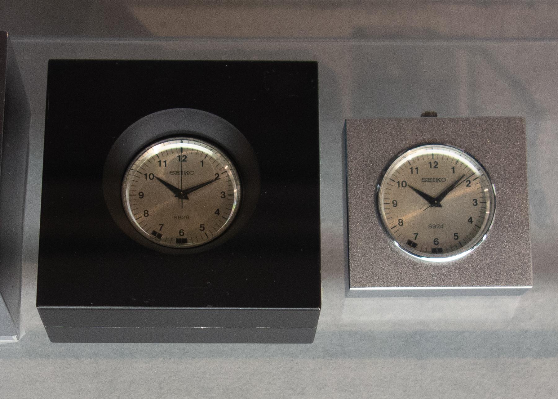 953 Pocket Chronometer