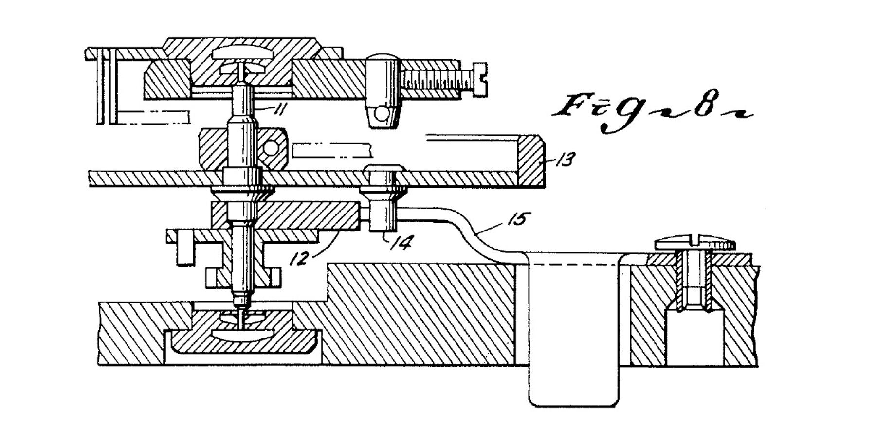 US Patent: US3168803A