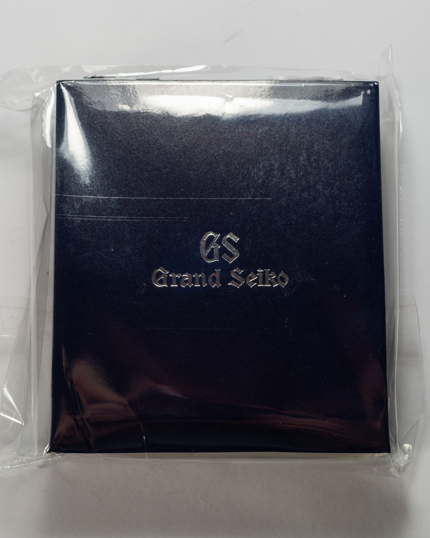 GS9 Pin Package