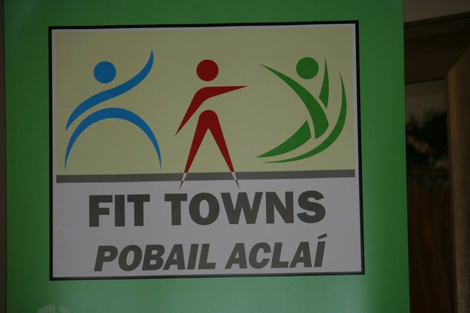 Pilates Fit Town