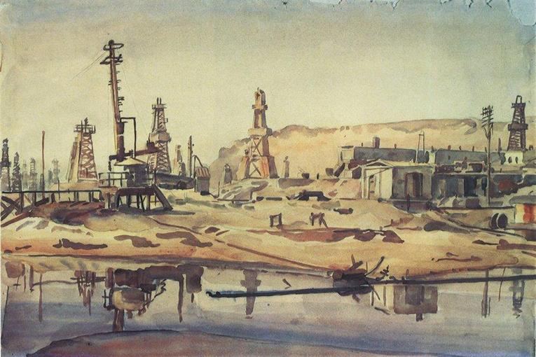 Soviet Azerbaijan - OIL DRILLS AND HOLY FLAMESBaku - Sheki - Khinaliq - Absheron7 DAYS - 1100 €Year-round departuresVIEW ITINERARY DETAILS