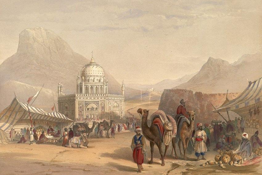 AFGHANISTAn - SOVIET HERITAGE AND ISLAMIC CULTUREKabul - Panjshir - Herat - Mazar9 DAYS - 1590 €Year-round departuresVIEW ITINERARY DETAILS