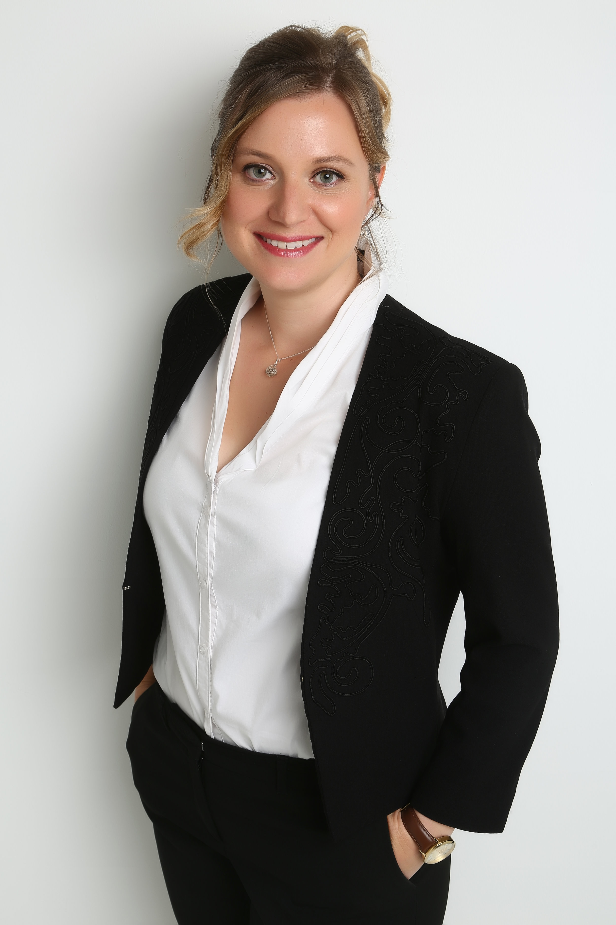 Kathrin Wuetz Chief Trainer and Coach