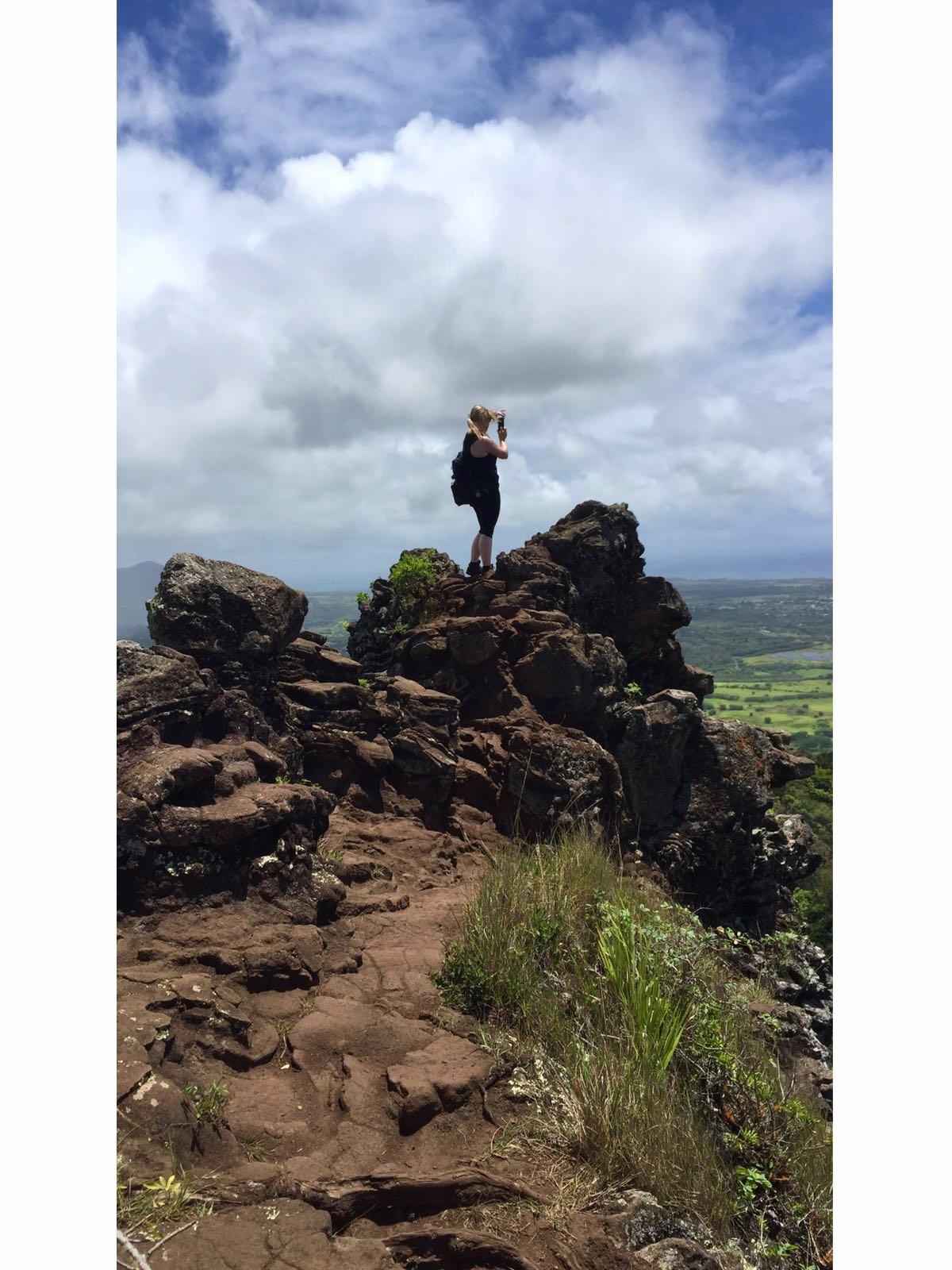 Mountain top - NLP Life coaching