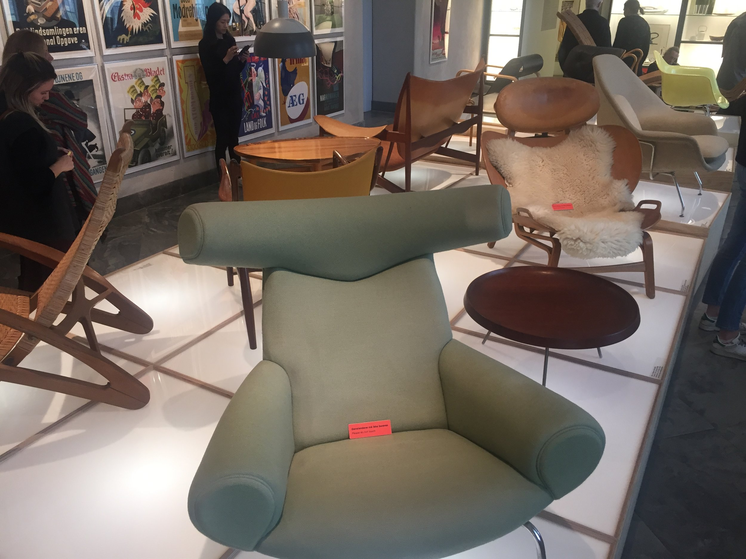 20th Century Danish Design