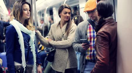 This is a stock photo but I EASILY could be the girl in the scarf who has NO idea what is going on around her.      @Deposits Stock Photo