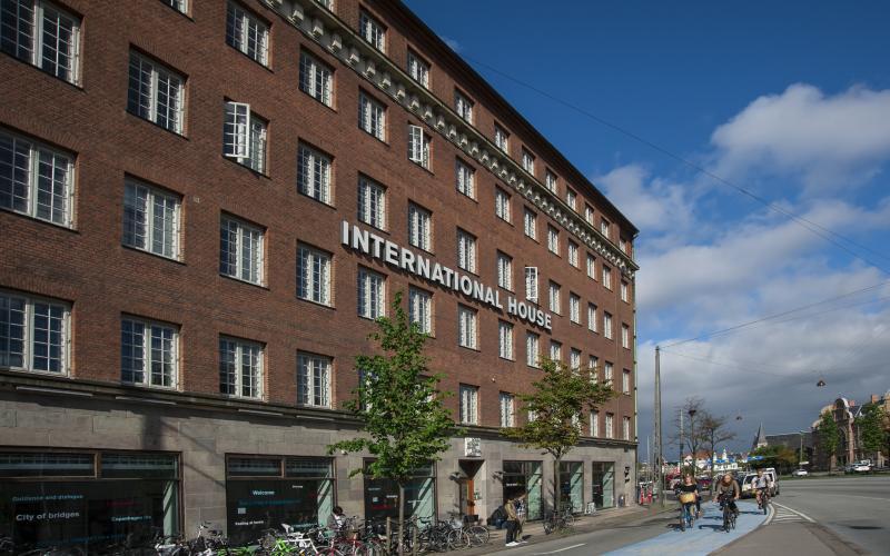 Photo Credit to København Kommune website