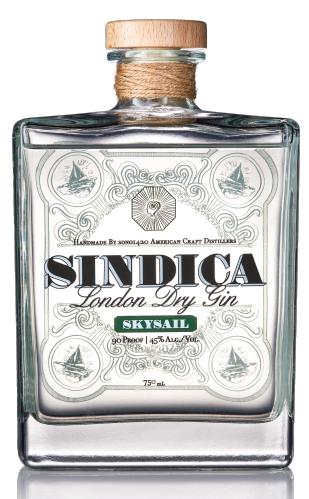 sindica skysail hybrid gin.png