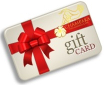 Champaka-Thai-Massage-Gift-Card is a great gift for Mom, Dad, brother, sister, aunt, uncle or friends
